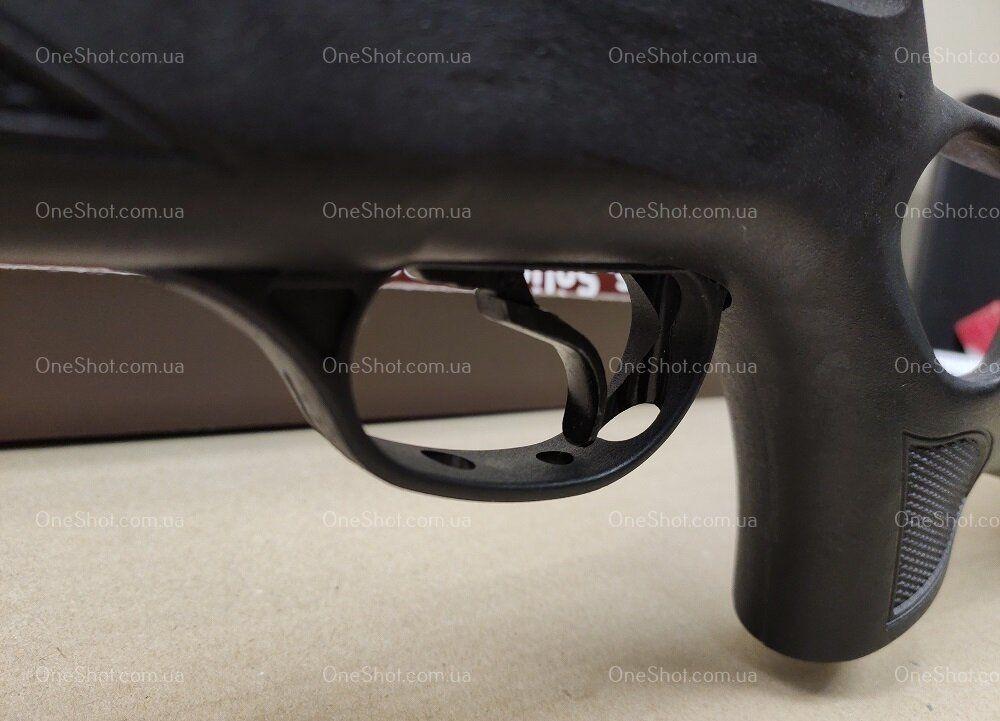 пневматическая винтовка hatsan 125 th купить украина